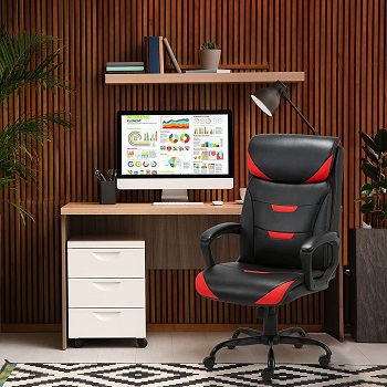 Elabest 8-Hour Rated Office Chair