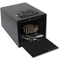 Electronic Gun Safe picks