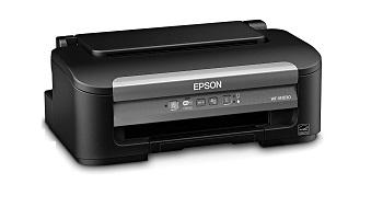 Epson Workforce WF-M1030 Printer