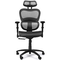 Ergosuit Adjustable Desk Chair Summary