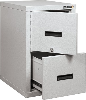 Fire Resistant File