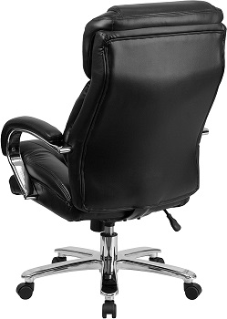 Flash Furniture 2078 500 Lb Desk Chair Review