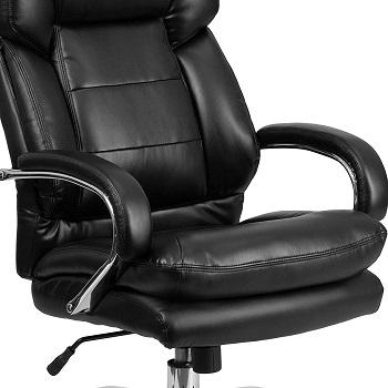Flash Furniture 2078 500 Lb Desk Chair