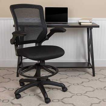 Flash Furniture 8805D Chair Review