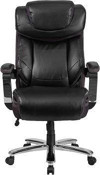 Flash Furniture Hercules 2223 Chair Review