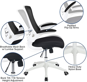 Flash Office Chair Review