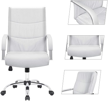 Furmax High-Back Conference Chair