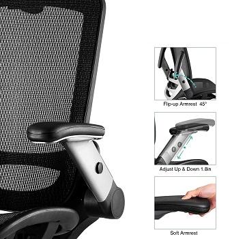 Gabrylly Desk Chair