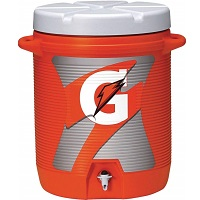 Gatorade 10 Gallon Water Cooler Picks