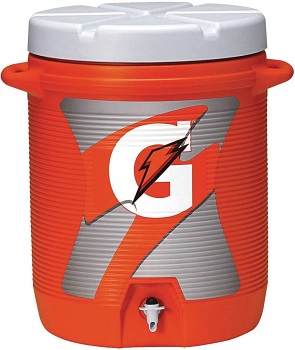 Gatorade 10 Gallon Water Cooler Review