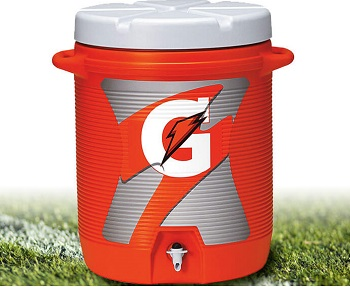 Gatorade 10 Gallon Water Cooler