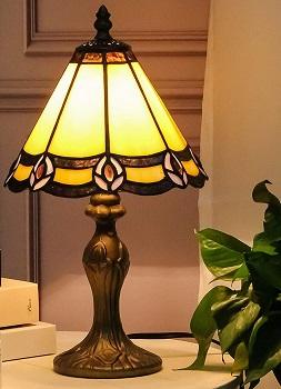 GlassMyth Tiffany Table Lamp