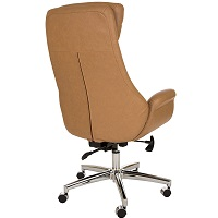 Glitzhome 70s Desk Chair Summary