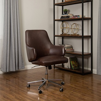 Glitzhome Office Chair Review