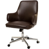 Glitzhome Office Chair Summary