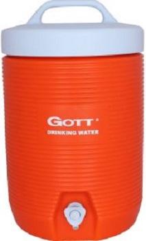 Gott 3 Gallon Cooler Review