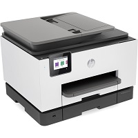 HP Officejet Pro 9025 Inkjet Printer 2 Summary