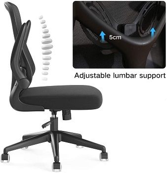 Hbada 10-Hour Chair Review