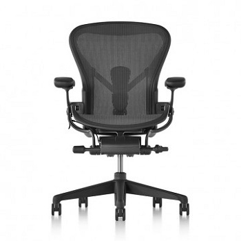 Herman Miller 24-Hour Computer Chair Review