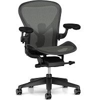 Herman Miller 24-Hour Computer Chair Summary