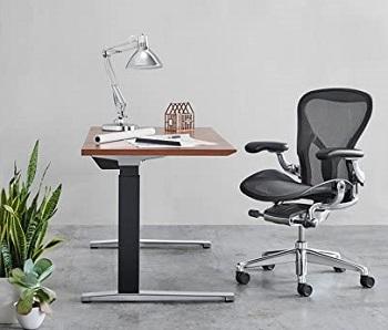 Herman Miller 24-Hour Computer Chair