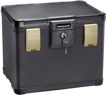 Honeywell Safes & Door
