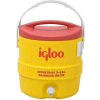 Igloo 3 Gallon Cooler Picks