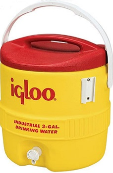 Igloo 3 Gallon Cooler Review