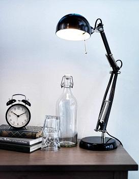 Ikea Forsa Work Lamp