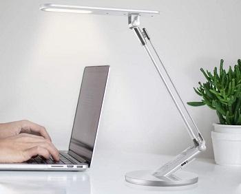 JUKSTG LED Desk Lamp Review