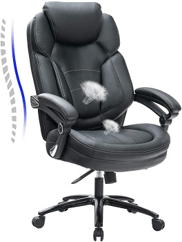 Kcream 9117 Office Chair Review