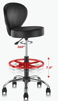 Klasika Office Stool Review
