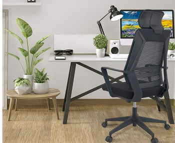 Klim K300 Office Chair For 8 Hour Use Review