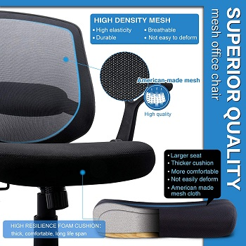Kolliee KL-2 Office Chair Review
