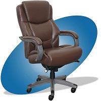 La-Z-Boy Delano Desk Chair 400 Lbs Summary