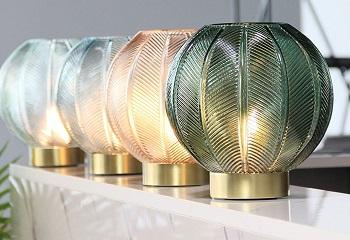 MJ Premier LED Lamp Review