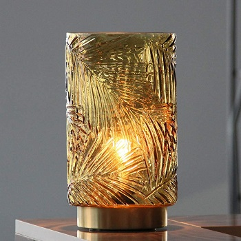 MJ Premier Store Lamp Review