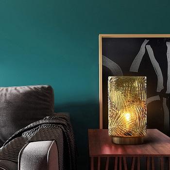 MJ Premier Store Lamp