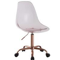 Mainstay Clear Acrylic Chair Summary