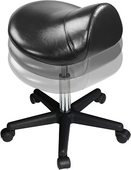Master Massage 1557V Stool