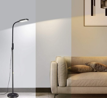 Miroco LED Floor Lamp