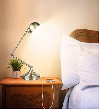 Mlambert Store LED Desk Lamp Review