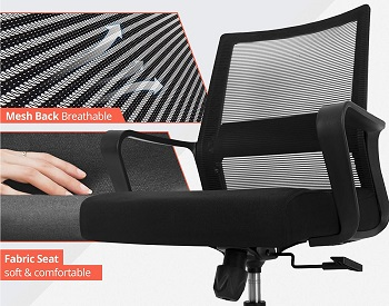 Neo Office Chair For 10 Hours Review
