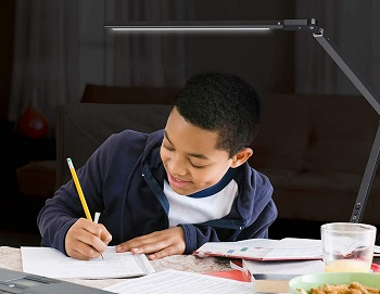 Niclum Desk Lamp