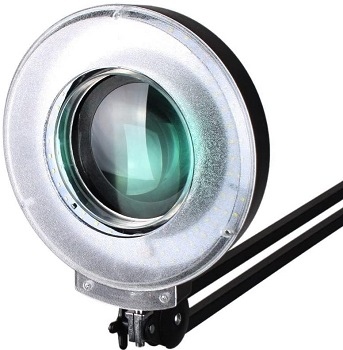 Niomerg Stand Magnifier Light Review