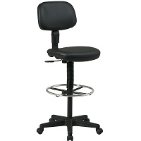 Office Star DC517V Deluxe Chair Summary