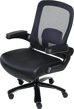 OneSpace Taft 500 Lb Computer Chair Review