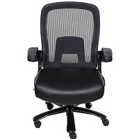 OneSpace Taft 500 Lb Computer Chair Summary