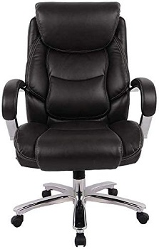 Orveay 500 Lb Capacity Desk Chair Review