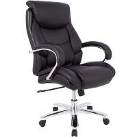 Orveay 500 Lb Capacity Desk Chair Summary